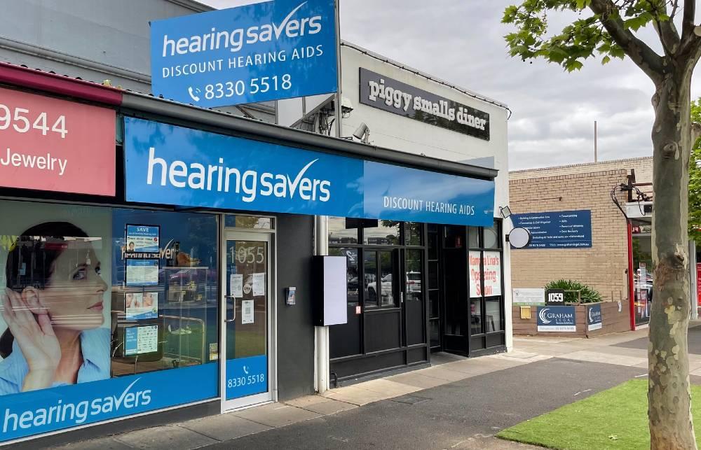 HEARING SAVERS Essendon Clinic