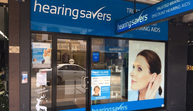 HEARING SAVERS Malvern Clinic