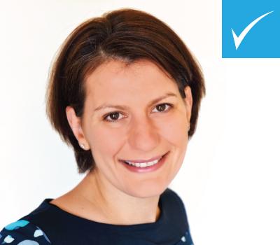 Adrienne Blechman, Principal Audiologist