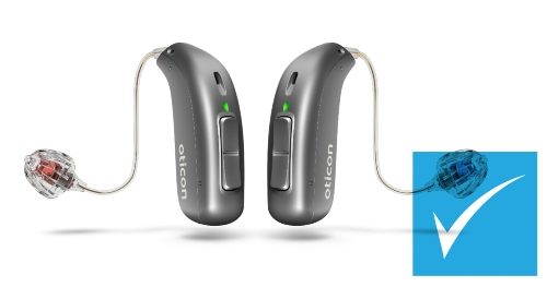 Oticon More - Best Hearing Aids of 2021