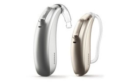 Phonak Hearing Aids - HEARING SAVERS