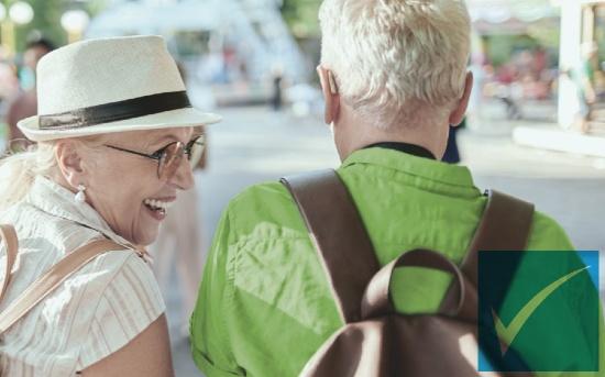 Phonak Paradise hearing aids discounted at HEARING SAVERS