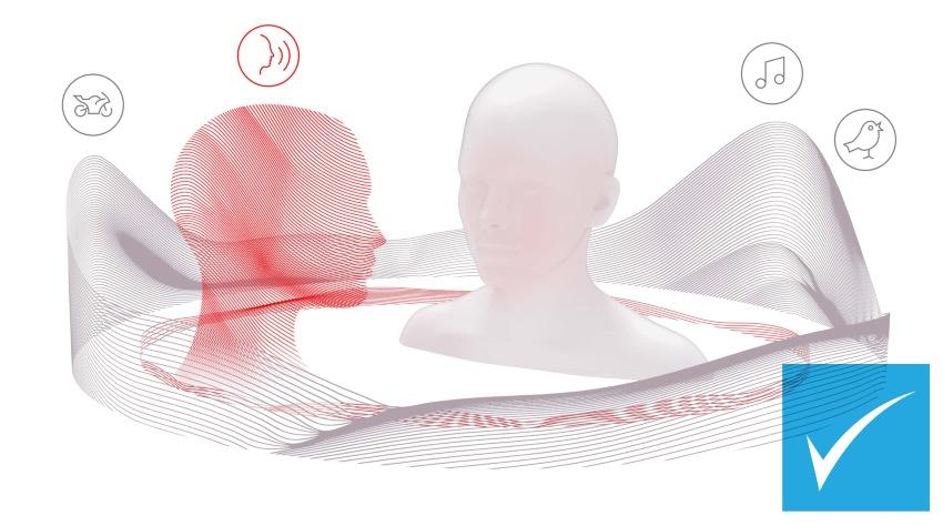 Signia Pure AX hearing aids - Discounted at HEARING SAVERS