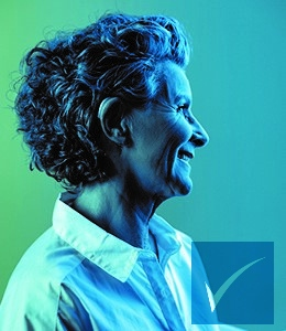 Signia Motion X hearing aids