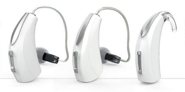 Starkey Livio hearing aids - Discounted at HEARING SAVERS