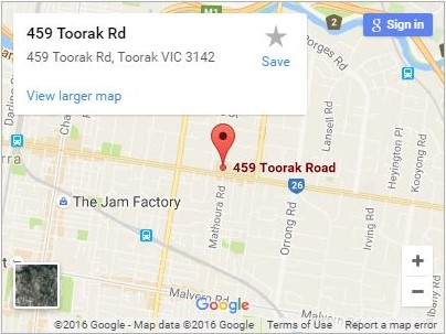 HEARING SAVERS Toorak