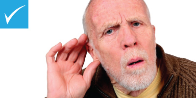 Lost your Hearing Aids?