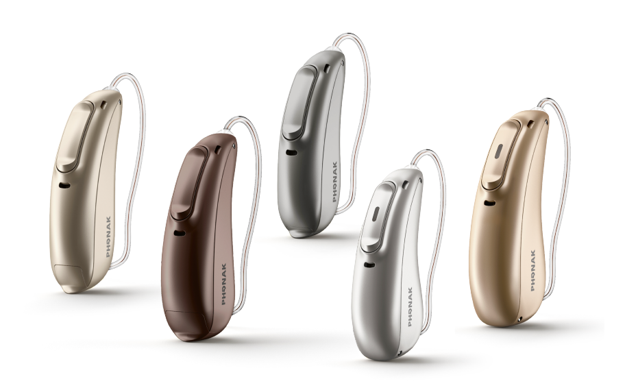 Phonak Marvel Audeo M50 hearing aid