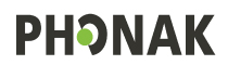 Phonak Aids Discounted at HEARING SAVERS