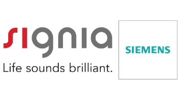 Siemens Signia hearing aids