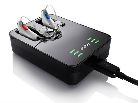 Siemens Signia Inductive Charger