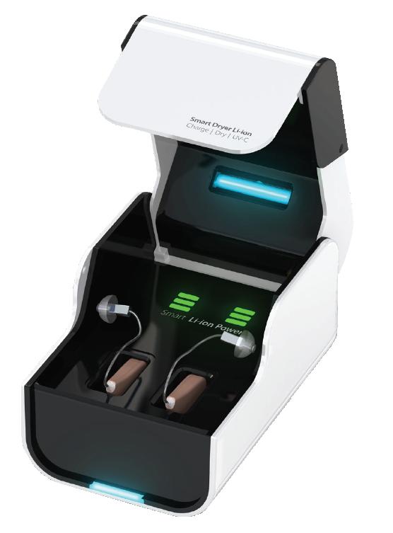 Signia Smart Dryer