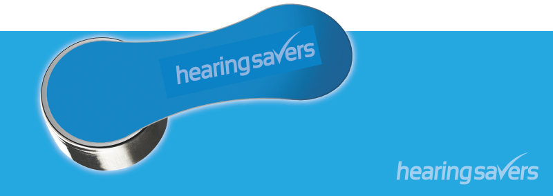Hearing Aid Batteries Zinc Air Technology