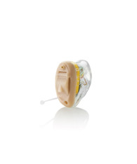 Starkey Z Series i90 CIC hearing aids
