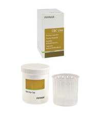 Phonak C&C Drying Capsules + Drying Beaker