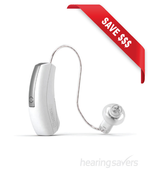 Widex Unique Hearing Aids 440 330 220 110