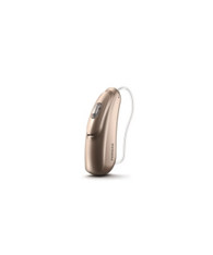 Phonak Audeo B70-R Rechargeable RIC hearing aid