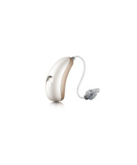 Unitron T Moxi Now Pro RIC hearing aids