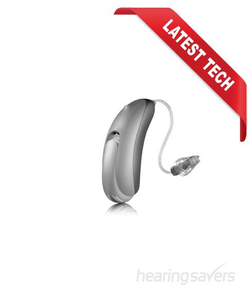 Moxi 600 hearing aids