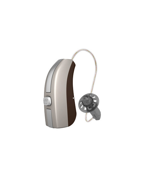 Widex BEYOND 220 Fusion-2 RIC hearing aid - HEARING SAVERS