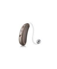 Unitron Stride Tempus BTE hearing aid
