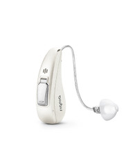 Siemens Signia Cellion 2px Primax Rechargeable RIC hearing aid