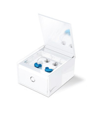 Signia PerfectClean Hearing Aid Cleaning System