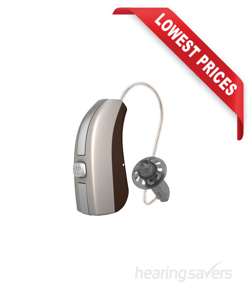 Widex BEYOND Z RIC Hearing Aids