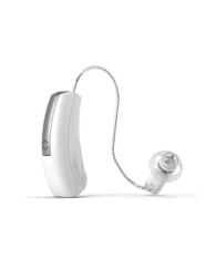 Widex UNIQUE Passion 50 RIC hearing aid