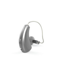 Starkey Halo iQ i2400 RIC hearing aids