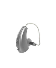 Starkey Muse iQ i2400 RIC hearing aid