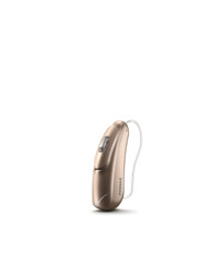 Phonak Naida B70-R Rechargeable RIC hearing aid