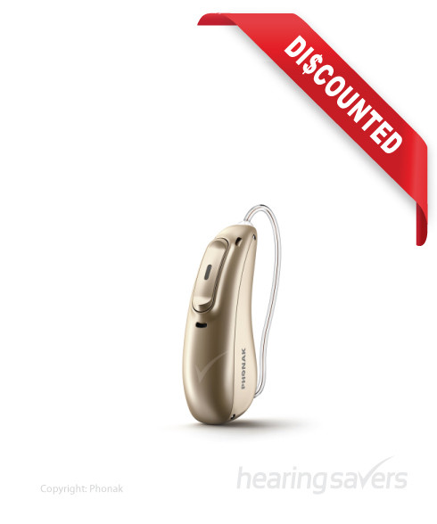 Phonak Marvel Audeo M30-R Rechargeable hearing aid
