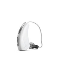 Starkey Livio 2400 rechargeable hearing aid