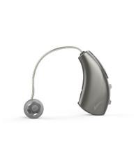 Starkey Livio AI 2400 hearing aid