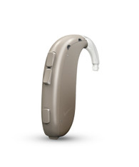 Oticon Xceed 1 Ultra Power hearing aid