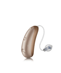 Unitron DX Moxi Fit 9 hearing aid