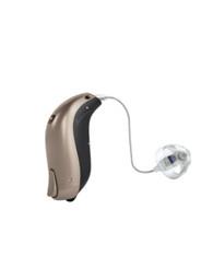 Bernafon Viron 7 miniRITE hearing aid