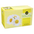 Chamomile Herbal Infusion - Three packs (75 tea bags)