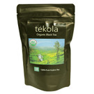 tekola Organic Black (FBOP) 3 oz pouch