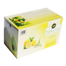 Lemon Tea - 3 packs (75 tea bags)