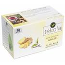 Ginger Tea - 3 packs (75 tea bags)