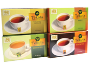 Assorted #1 - twelve packs (300 tea bags)