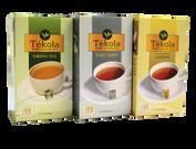 Assorted # 4 - Three packs (75 tea bags)