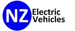 NZ Electric Vehicles -