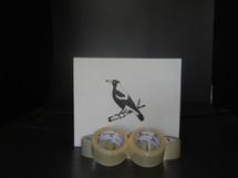 Premium Packing Tape Box Of 36