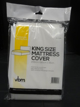 King Matress Cover