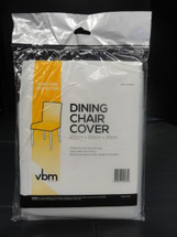 Dining Chair Cover (Twin Pack)