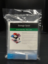 Vaccum Storage Bags (Twin Pack)