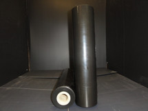 Pallet Wrap Black Single Roll
